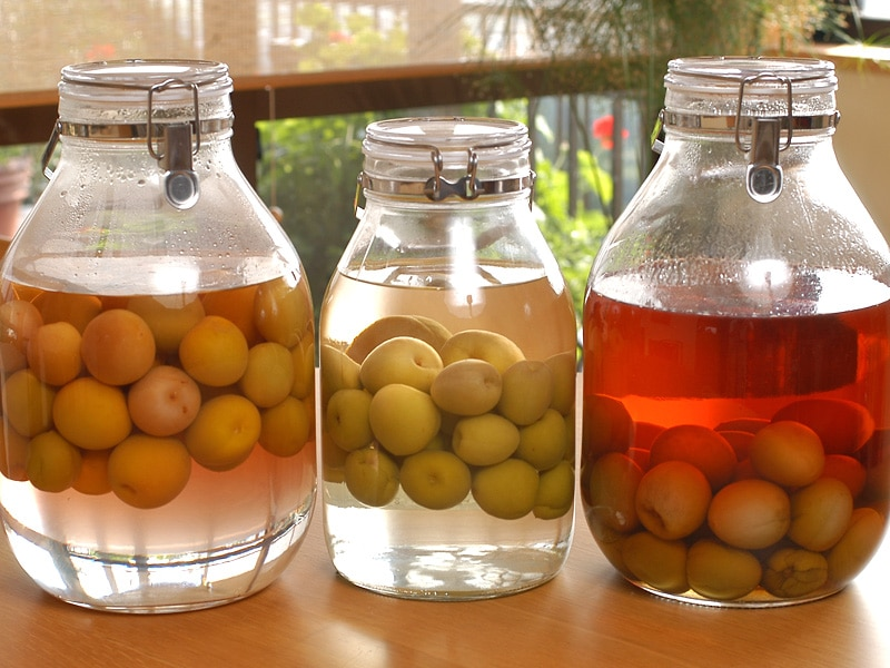 Cách ngâm rượu mơ ngon đơn giản tại nhà và 6 công dụng - Ngâm rượu Tây Bắc