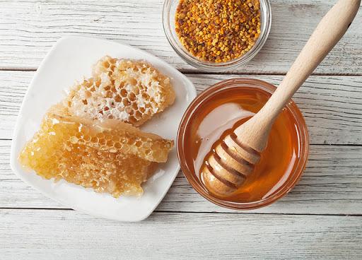 cách ngâm rượu mật ong rừng