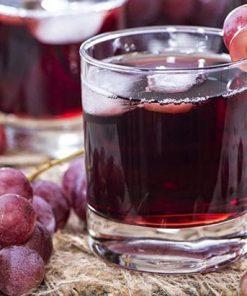 ngâm rượu hoa quả ngon