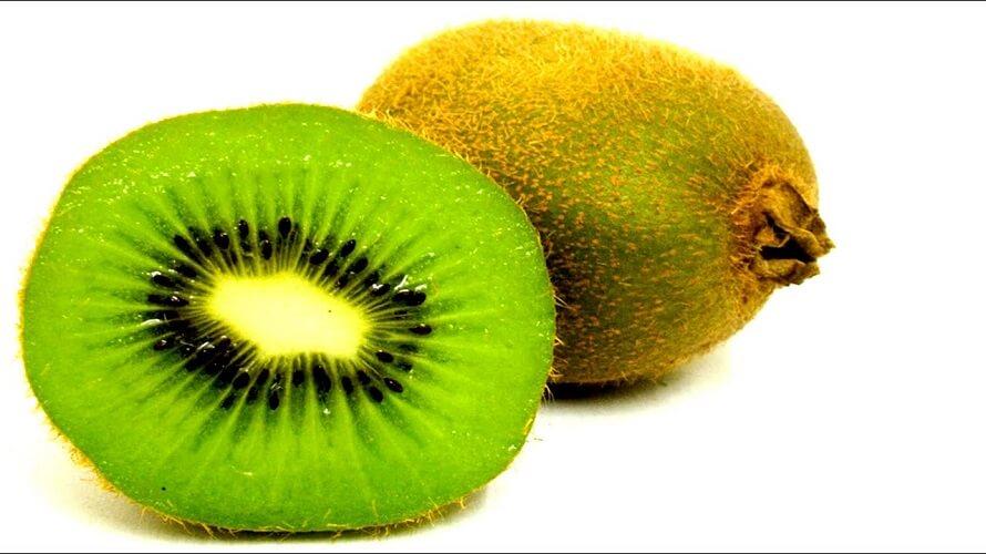 Cách ngâm rượu kiwi