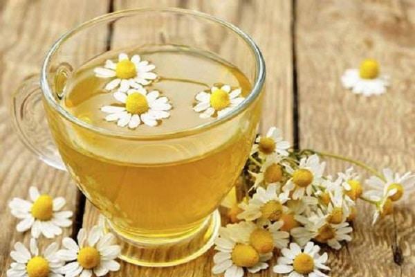 Cách ngâm rượu hoa cúc