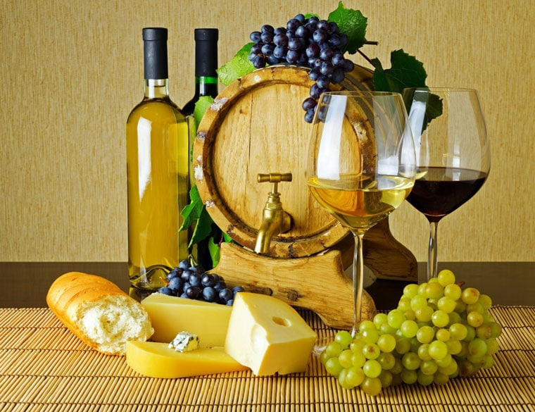 Cách làm rượu nấu ăn