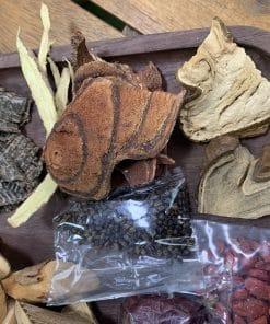 Cách ngâm rượu Amakong – Đặc sản Tây Nguyên - 12 vị 21
