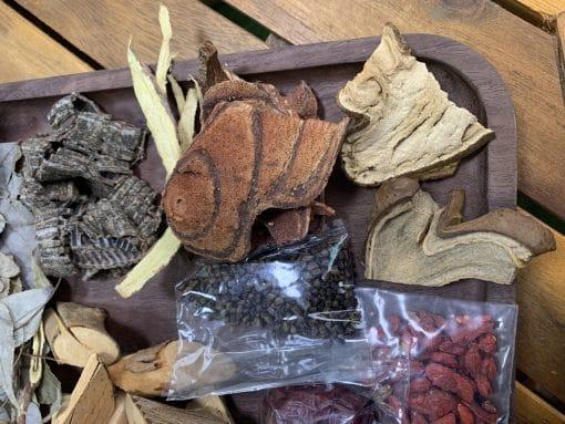 Cách ngâm rượu Amakong – Đặc sản Tây Nguyên - 12 vị 7