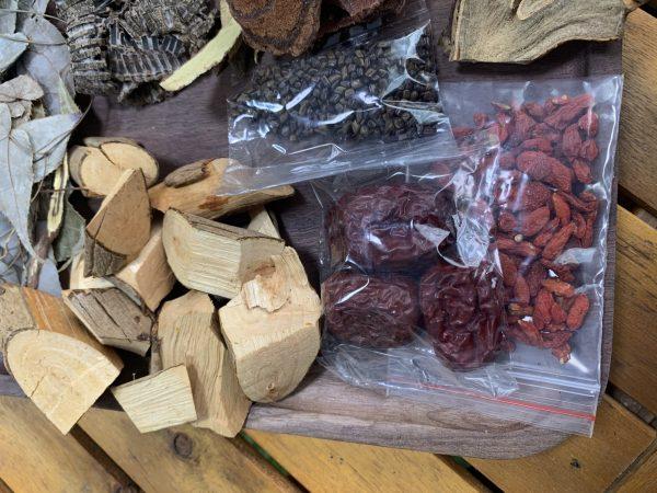 Cách ngâm rượu Amakong – Đặc sản Tây Nguyên - 12 vị 3