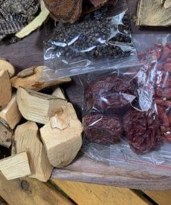 Cách ngâm rượu Amakong – Đặc sản Tây Nguyên - 12 vị 17