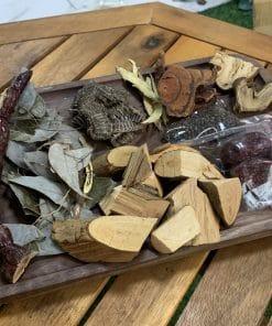 Cách ngâm rượu Amakong – Đặc sản Tây Nguyên - 12 vị 15