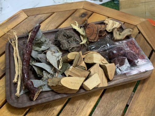 Cách ngâm rượu Amakong – Đặc sản Tây Nguyên - 12 vị 1