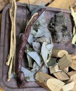 Cách ngâm rượu Amakong – Đặc sản Tây Nguyên - 12 vị 26