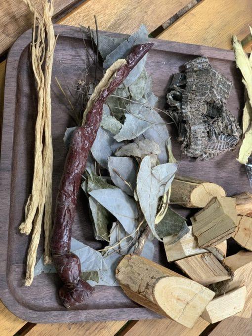 Cách ngâm rượu Amakong – Đặc sản Tây Nguyên - 12 vị 12