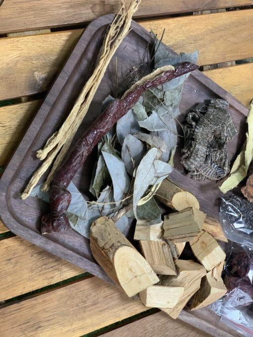 Cách ngâm rượu Amakong – Đặc sản Tây Nguyên - 12 vị 9